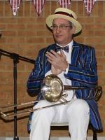 6 leader trombone