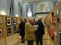 Art Exhibition 2013