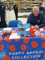 Denis Poppies Tesco
