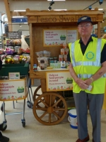 Tesco food collection 1