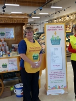 Tesco food collection 2