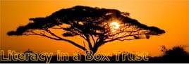 Literacy in a  Box Trust
