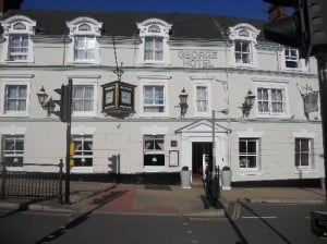 The George Hotel, Swaffham