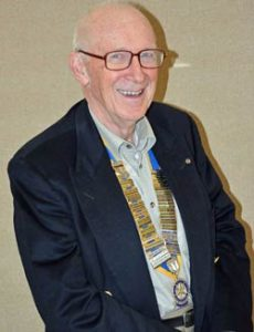 David Morris