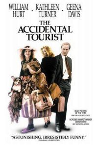 Film: The Accidental Tourist @ The Nicholas Hamond Academy | England | United Kingdom