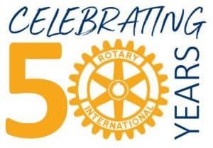 Celebrating 50 years of Swaffham Rotary